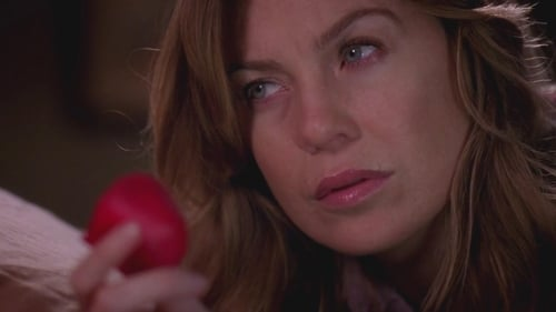 Grey's Anatomy: Season 5 – Episode Beat Your Heart Out