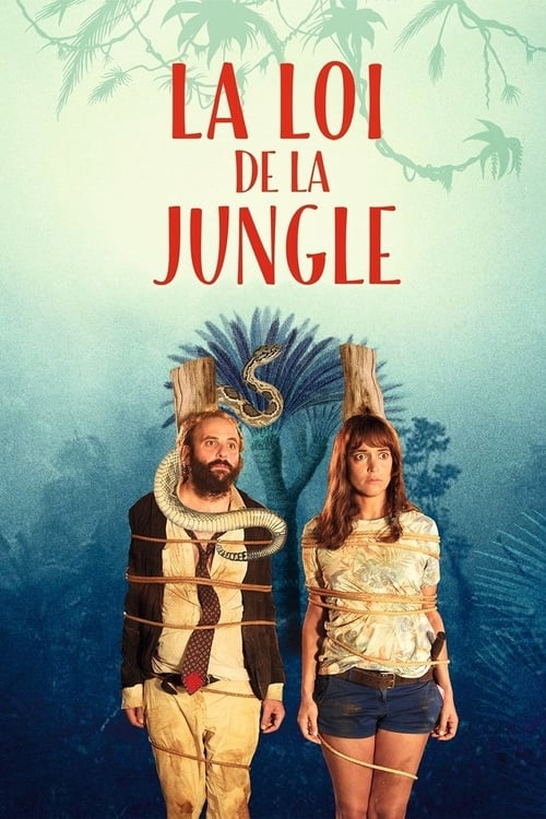 Regardez ஜ La Loi de la jungle Film en Streaming Gratuit