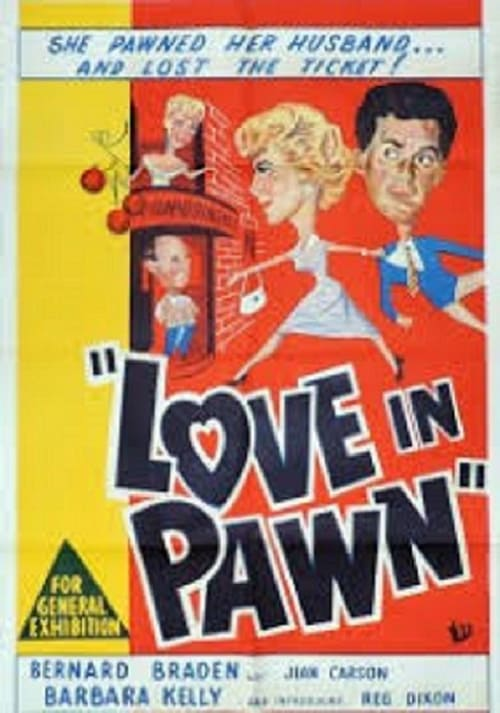 Love in Pawn (1953)