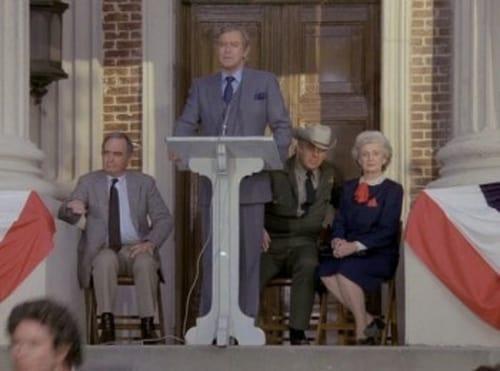 Knight Rider 1982 720p Webrip: Season 1 – Episode A Nice, Indecent Little Town