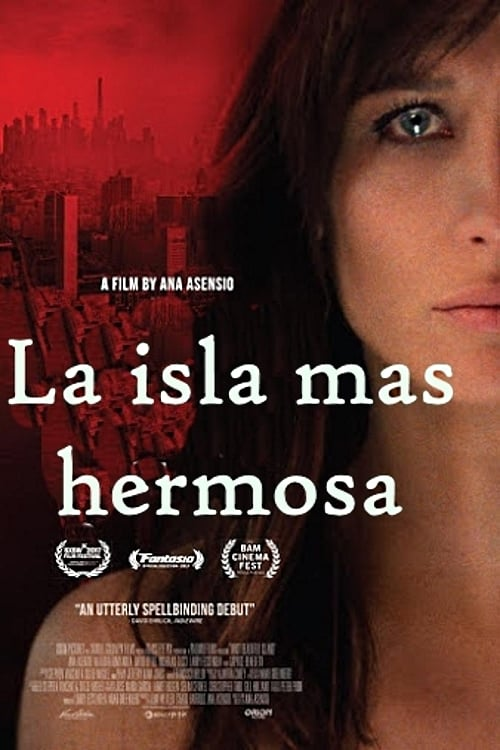 Película Most Beautiful Island Con Subtítulos