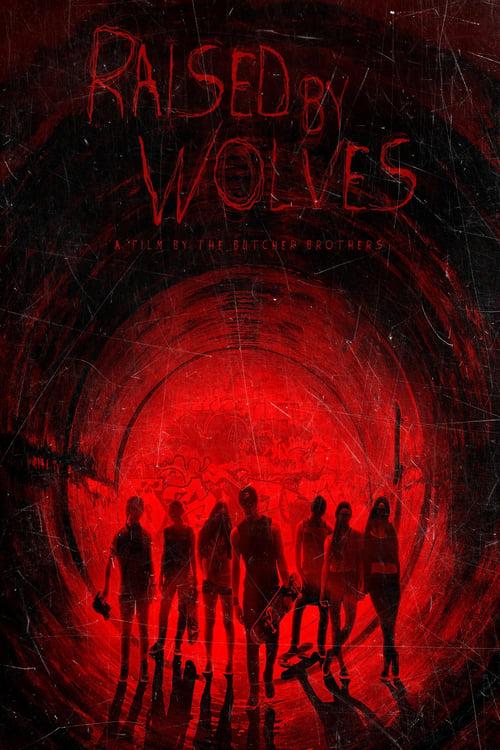 Assistir Raised by Wolves Online