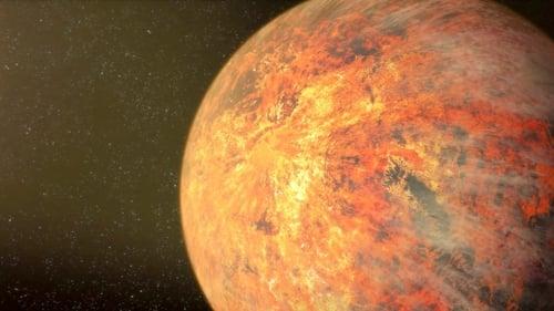 Horizon: Season 2016 – Episode The Wildest Weather in the Universe