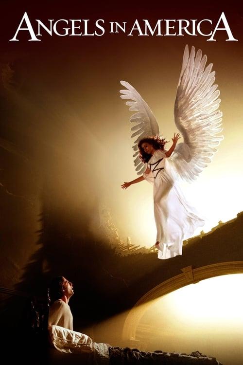 Angels in America-Azwaad Movie Database