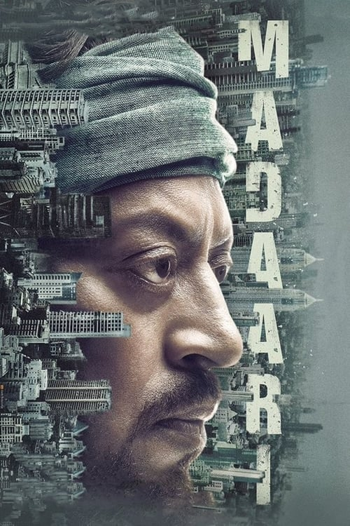 Download Madaari (2016) Best Quality Movie