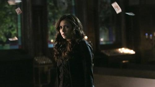 The Vampire Diaries - Season 5 - Episode 15: Gone Girl