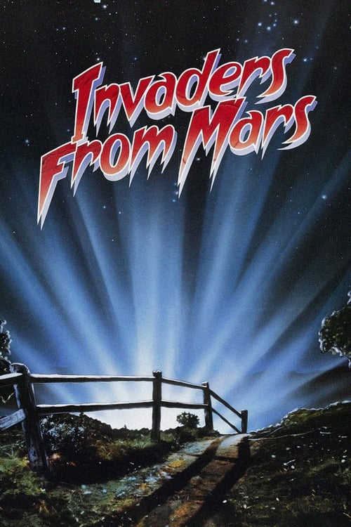 Download Invaders from Mars (1986) Movie Free Online