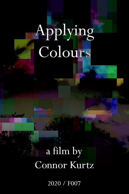 Applying Colours Movie Stream
