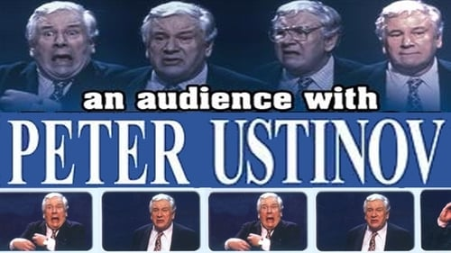 An Audience With 1994 Streaming Online: An Audience With... – Episode Peter Ustinov