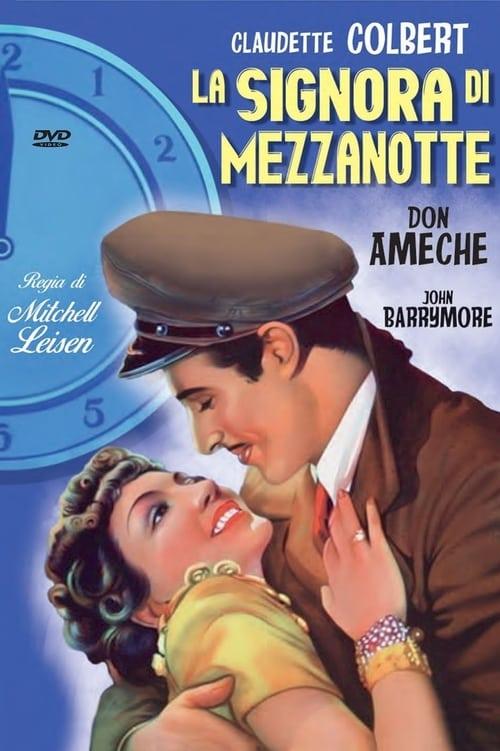 La signora di mezzanotte (1939)