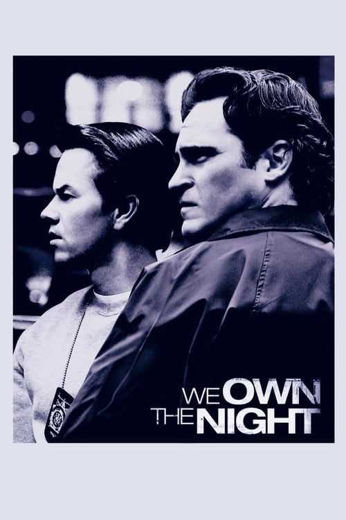 Download We Own the Night (2007) Full Movie