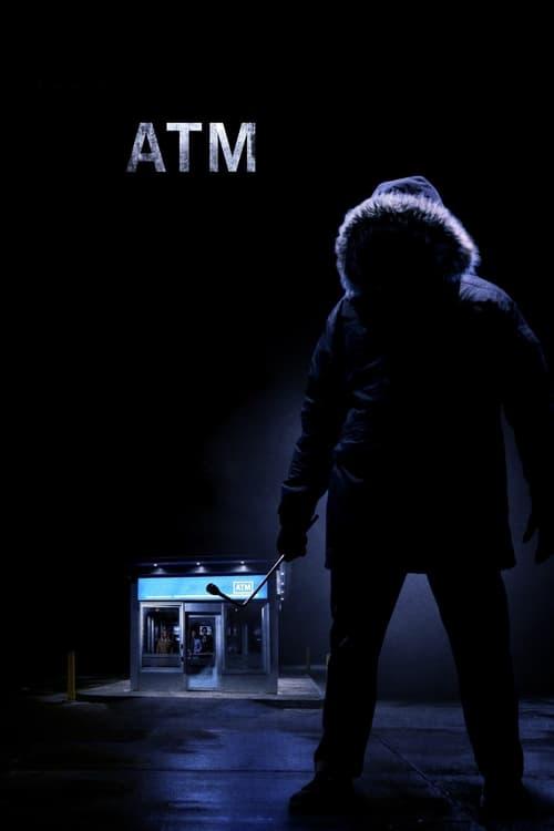 ATM ( Uyarısız Şiddet: ATM )