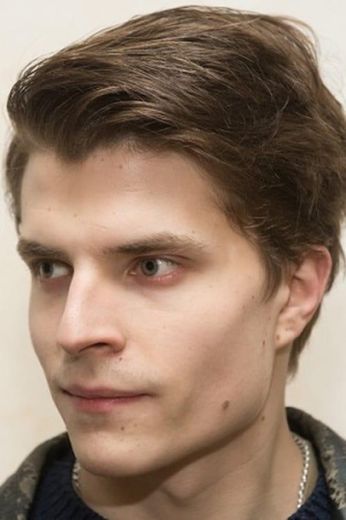 Sergey Goroshko