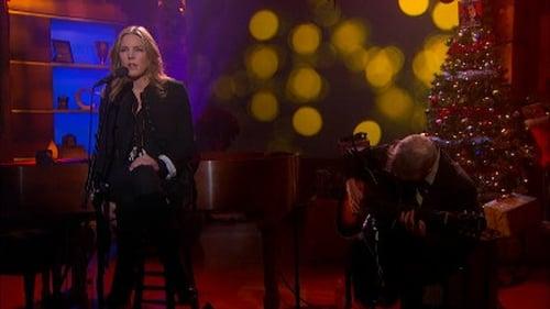 The Colbert Report: Season 9 – Episode Diana Krall