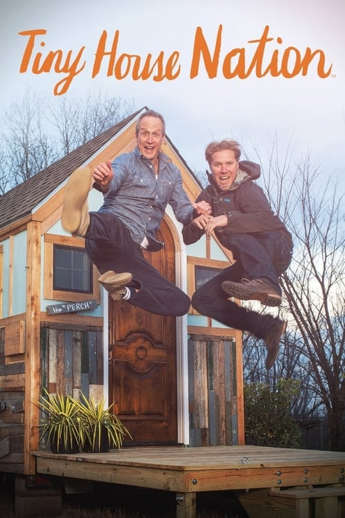Watch Tiny House Nation online