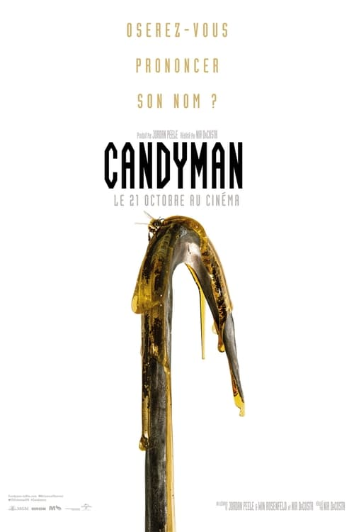 Les Sous-titres Candyman (2021) dans Français Téléchargement Gratuit
