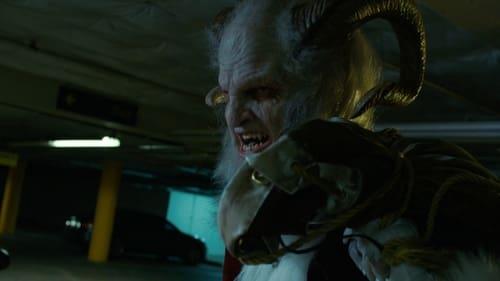 Grimm - Season 3 - Episode 8: Twelve Days of Krampus