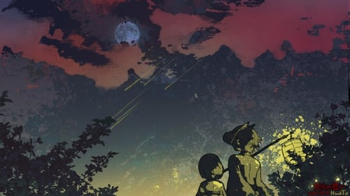 Into the Forest of Fireflies' Light (2011)