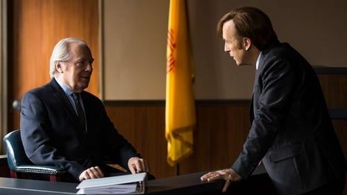 Better Call Saul - Season 3 - Episode 5: Chicanery