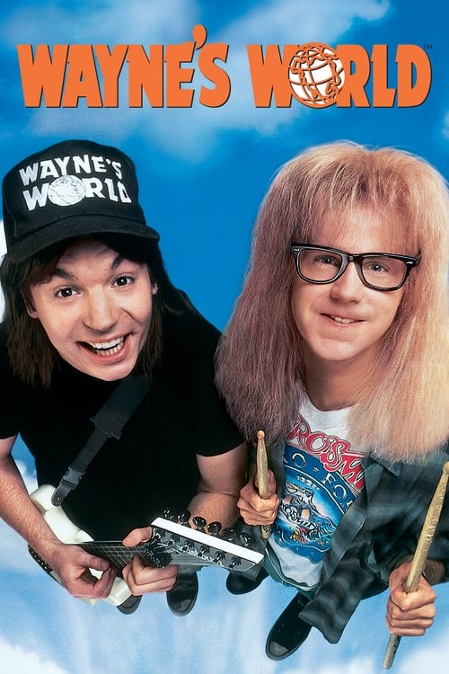 Streaming Wayne's World (1992) Movie Free Online