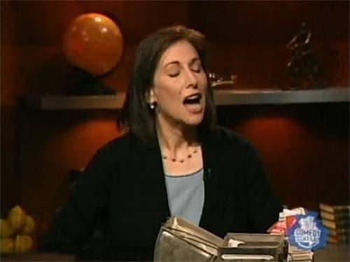The Colbert Report 2006 Netflix: Season 2 – Episode Emily Yoffe