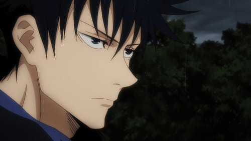 Jujutsu Kaisen - Season 1 - Episode 4: Curse Womb Must Die