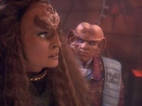 Star Trek: Deep Space Nine: Season 3 – Episode The House of Quark