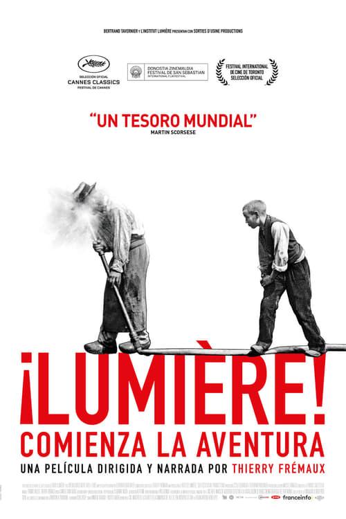 Watch ¡Lumière! Comienza la aventura Doblado En Español