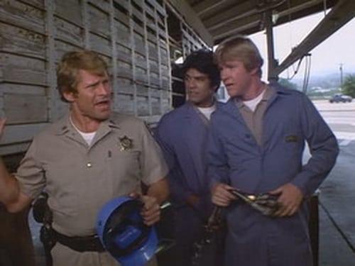 Chips 1977 Amazon Video: Season 1 – Episode Aweigh We Go