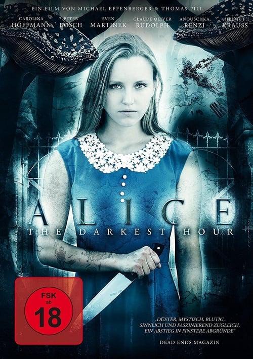 Assistir Alice - The Darkest Hour Online
