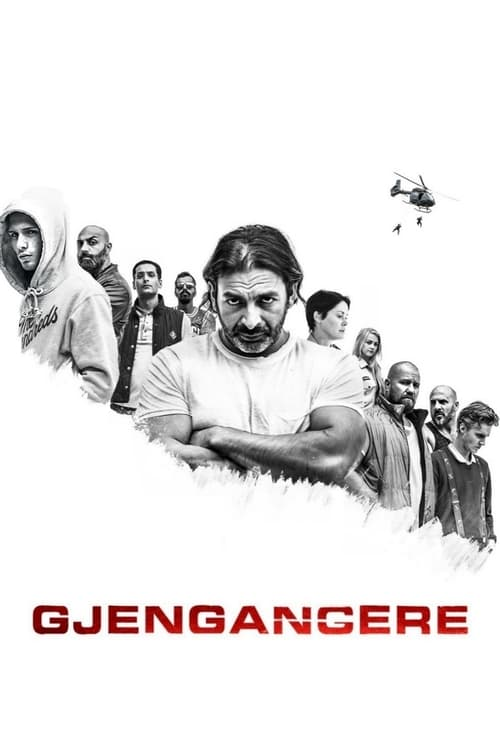 Largescale poster for Gjengangere