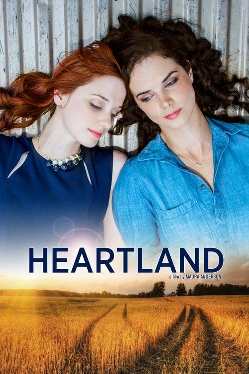 Heartland (2016) Poster