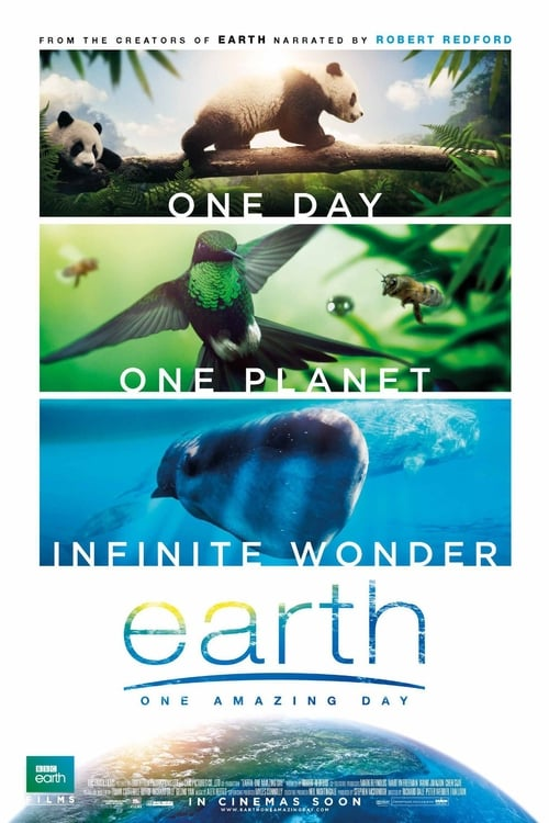 Earth: One Amazing Day Online Hindi HBO 2017 Download