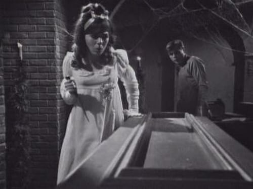 Dark Shadows 1967 Imdb Tv Show: Season 3 – Episode DS-250