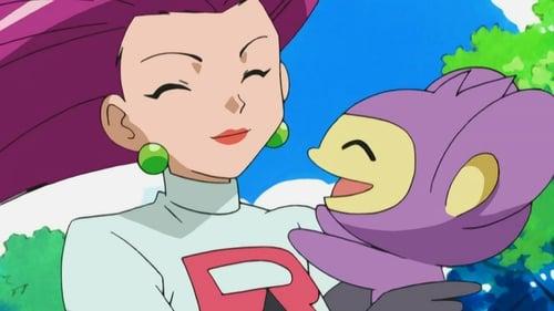 Pokémon: Diamond and Pearl – Épisode Borrowing on Bad Faith!