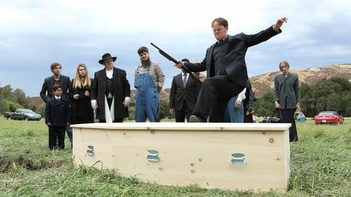 The Office - Season 9 - Episode 17: The Farm
