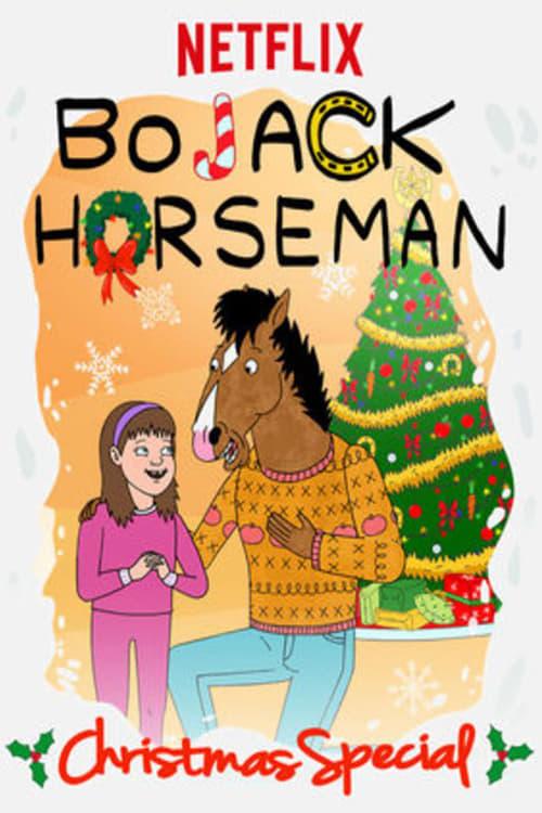 Watch BoJack Horseman Christmas Special online