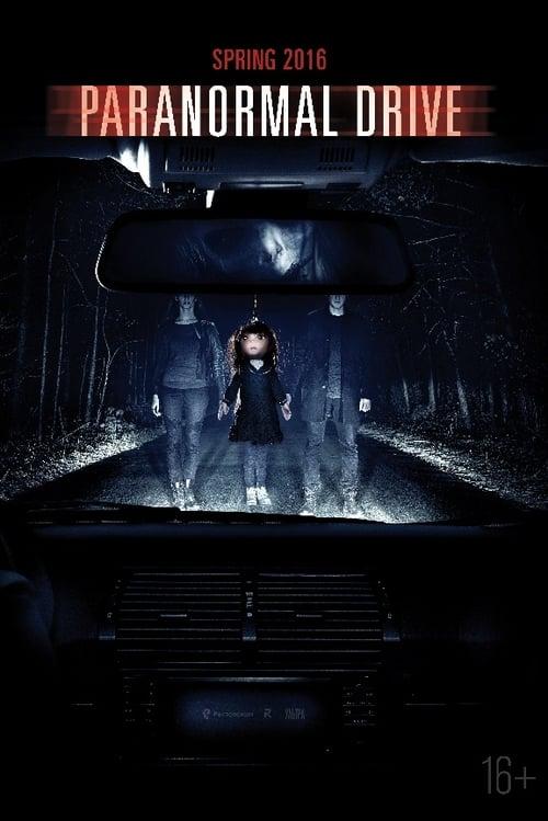 Paranormal Drive (2016)