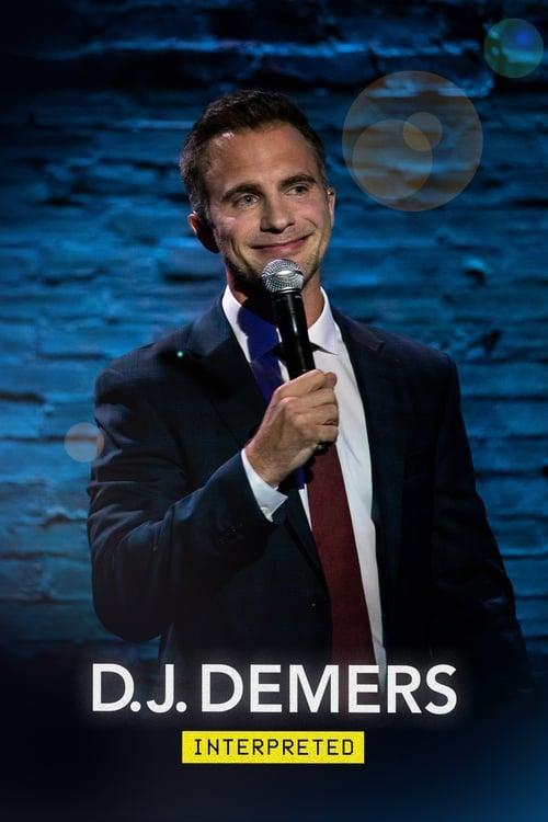 Film D.J. Demers: Interpreted In Deutsch Online Ansehen