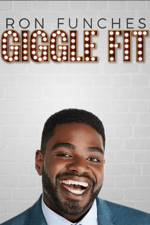 Assistir Filme Ron Funches: Giggle Fit Com Legendas On-Line