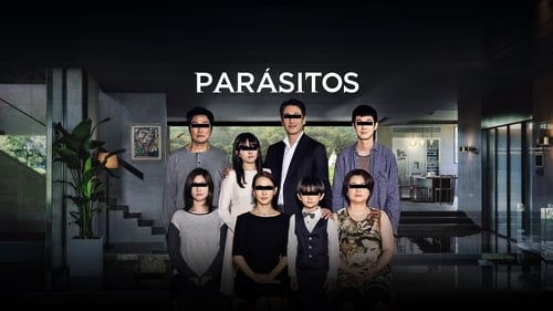 Parasite - Act like you own the place. - Azwaad Movie Database