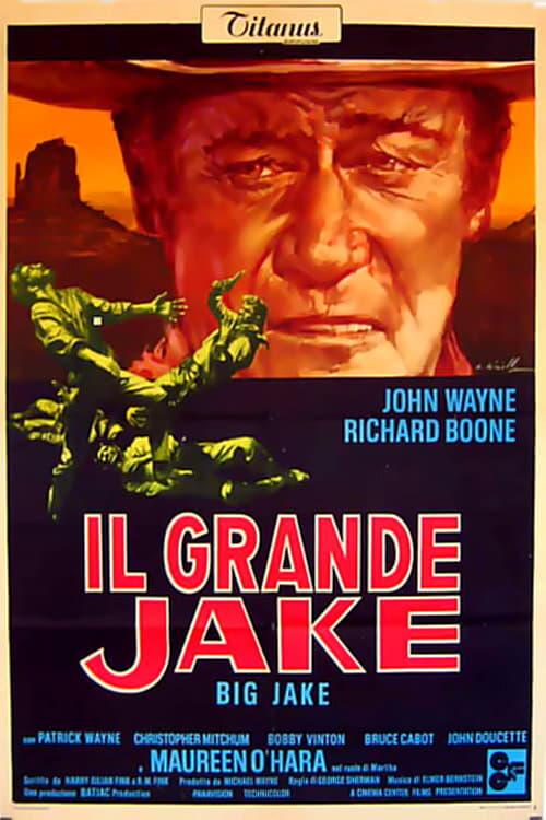 Il grande Jake (1971)