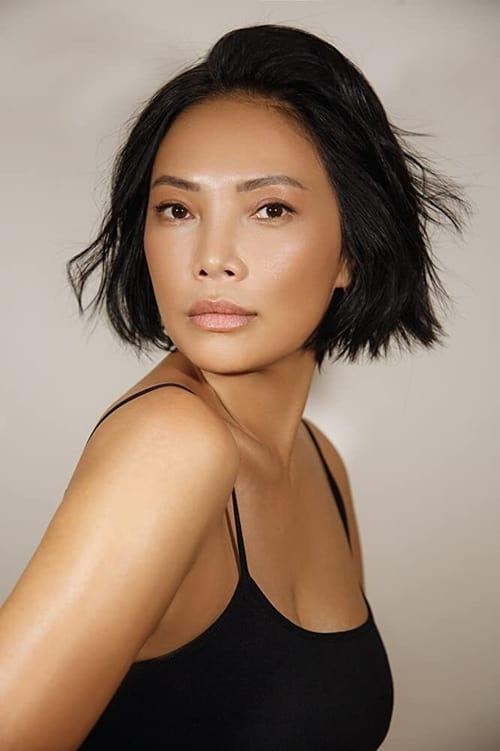 Navia Nguyen