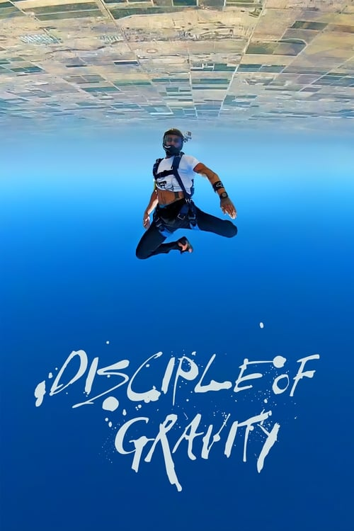 Disciple of Gravity poster
