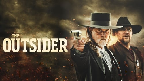 Watch The Outsider, the full movie online for free