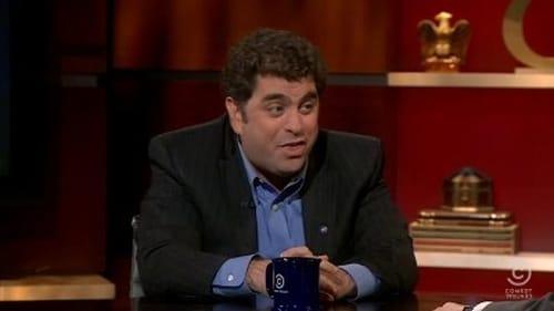 The Colbert Report: Season 7 – Episod Eugene Jarecki