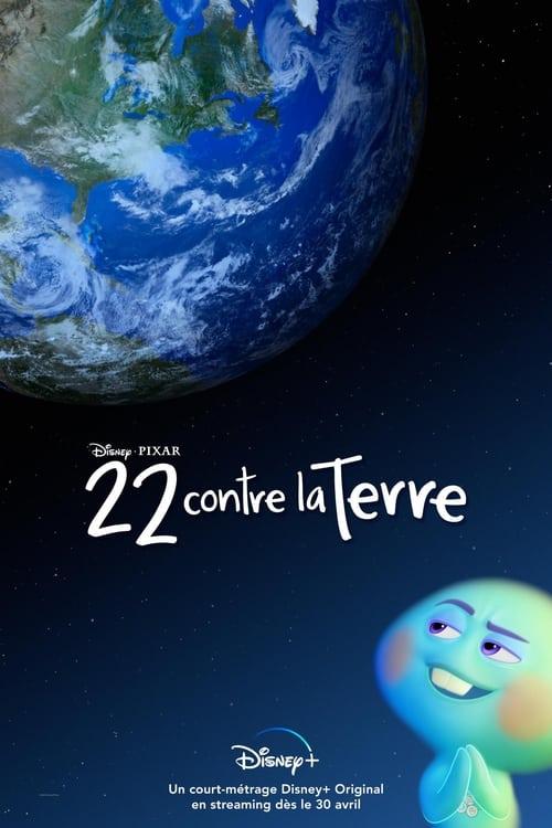 • 22 contre la Terre (2021) ▲