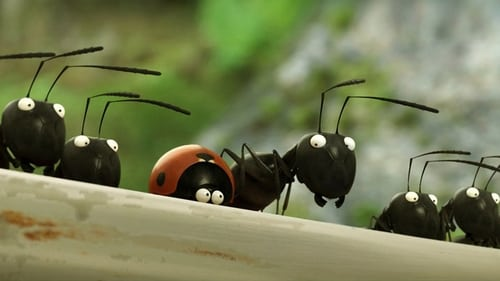 Download Film Minuscule: Valley of the Lost Ants (2013 ...