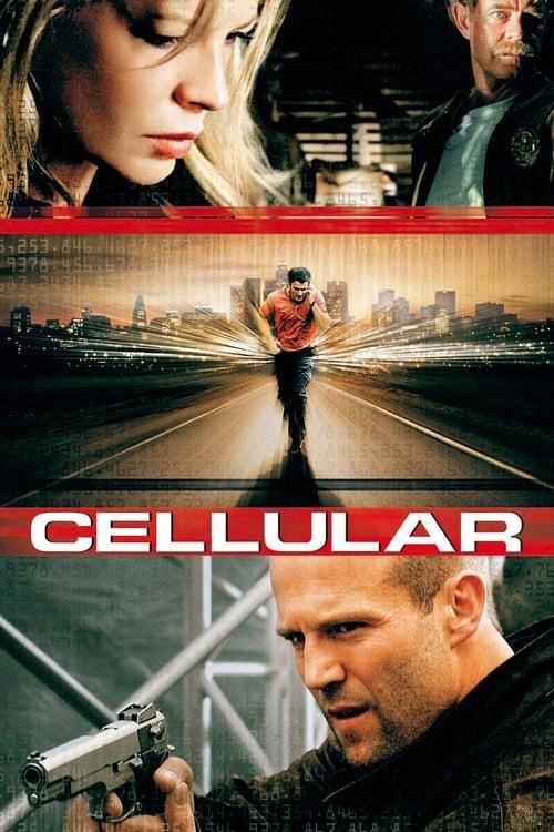 Cellular pelicula completa