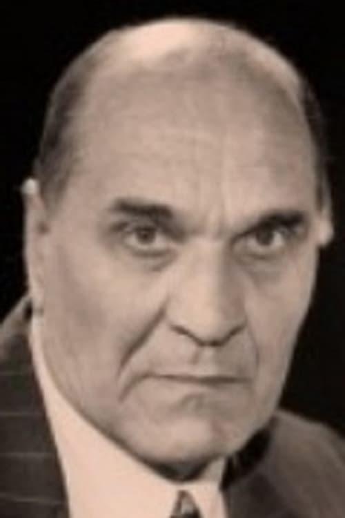 Nikolay Karpenko